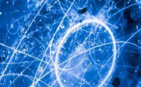 Физики вплотную приблизились к раскрытию тайны нейтрино четвертого типа