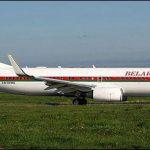 Белорусские рейсы переводятся в международные секторы российских аэропортов