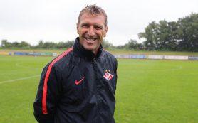 Каррера продлил контракт со «Спартаком» до 2019 года