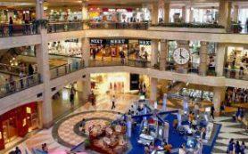 В Джакарте начинается шопинг-безумие