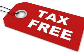 Законопроект о tax free готов к рассмотрению