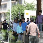 Теракт у мавзолея в Иране устроила смертница