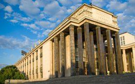 Новая экспозиция в Российской государственной библиотеке воссоздает атмосферу 1917 года