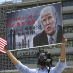 Глава посольства США в КНР устроил Трампу политический демарш