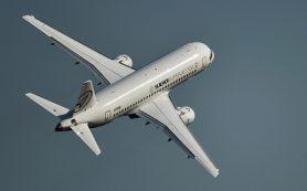 Госкомпаниям запретят покупать самолеты бизнес-авиации за рубежом