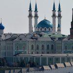 В Казани открывается международная конференция министров спорта