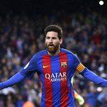 """""""Барселона"""" подтвердила продление контракта с Месси"""