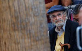 Умер лауреат «Оскара» и «Золотого глобуса» Мартин Ландау