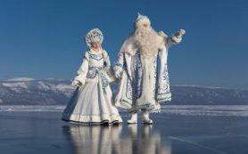 Экологичная и круглогодичная: какой будет резиденция Байкальского Деда Мороза?