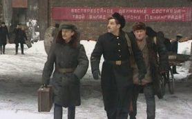 На «Мосфильме» заканчиваются съемки военно-исторической драмы «Коридор бессмертия»