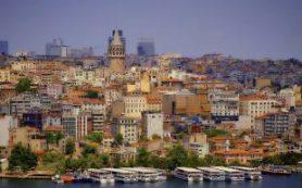 Стали известны подробности задержания семьи россиян в Турции