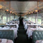Вагоны-рестораны отцепят за ненадобностью