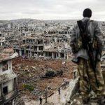 """Сын Асада рассказал о борьбе сирийцев с """"захватчиками"""" страны"""