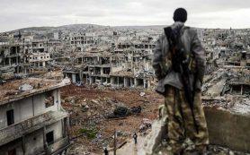 Сын Асада рассказал о борьбе сирийцев с «захватчиками» страны