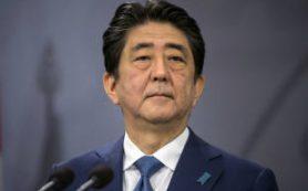 Япония попросила Россию и Китай усилить давление на КНДР