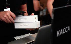 Apple запустит в России программу обмена старых iPhone на новые