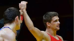 Борец Чехиркин не смог выиграть золото ЧМ из-за нехватки опыта, уверен Когуашвили
