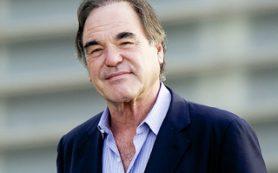 Оливер Стоун возглавит жюри Пусанского международного кинофестиваля