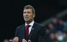 Каррера заявил, что у него нет проблем с руководством клуба