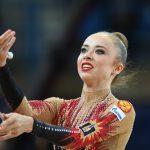 Гимнастка РФ Бравикова завоевала золото в упражнениях с булавами на Универсиаде
