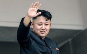 Ким Чен Ын назвал ракетный пуск в КНДР «прелюдией» удара по Гуаму
