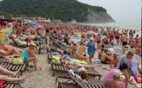 Краснодарский край прирастет 24 км новых пляжей