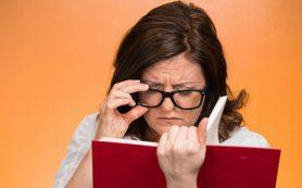 Взрослые с плохим зрением имеют высокий риск развития деменции