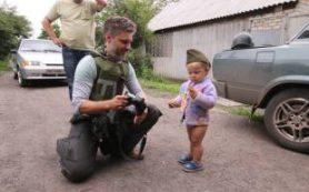 В СКР рассказали о продолжении расследования гибели Андрея Стенина