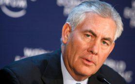 СМИ: США ответят на решение РФ о высылке дипломатов к 1 сентября