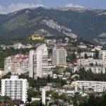 Туристическая блокада Крыма провалилась
