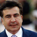 """Саакашвили """"нелегально"""" перебрался в Венгрию"""