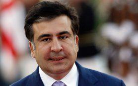 Саакашвили «нелегально» перебрался в Венгрию