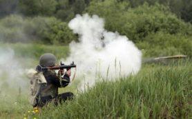 ДНР: «Правый сектор» начал наступление на ВСУ