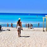 За что штрафуют отдыхающих на пляжах в Испании