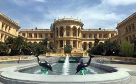 Межсезонье: золотая пора для отдыха в Сочи