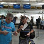 Отмена чартерных авиаперевозок чревата резким подорожанием турпутевок