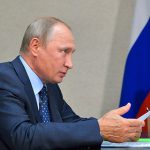 Путин потребовал очистить российский рынок от контрафакта