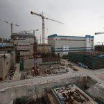 Китай предложил России поучаствовать в строительстве новой АЭС