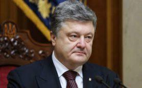 Порошенко приписал Айвазовского к культурному наследию Украины