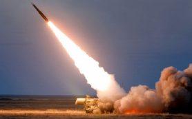 Северная Корея отработала удар по американскому Гуаму