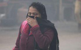 Загрязнение воздуха может привести к 60000 смертей в 2030 году