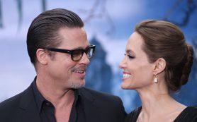 Биограф Джоли и Питта заявил о воссоединении голливудской четы