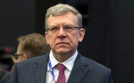 Роль губернаторов в принятии решений надо усилить, считает Кудрин