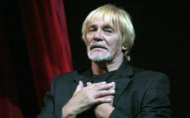 Владимир Васильев стал командором ордена Звезды Италии