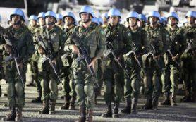 США поддержали идею России по миротворцам на Донбассе с одним «но»