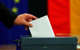 Стали известны победители выборов в Бундестаг