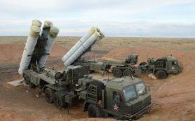 Турция определилась с размещением комплексов С-400