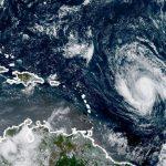 """Ураган """"Ирма"""" направился к Кубе и Флориде"""