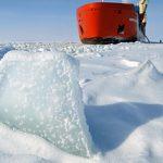 NYT: ученые США сообщили о сокращении площади льдов в Арктике на 13% за 10 лет
