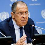 Лавров предложил Европе предотвратить войну на Корейском полуострове